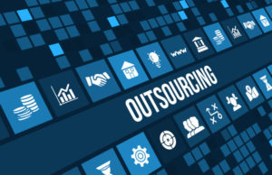 A Few Insights into Outsourcing Product Development